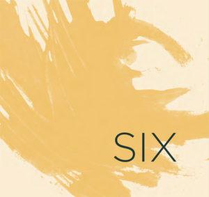 SIX cover