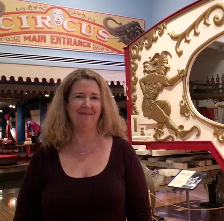 Jennifer Posey, MA 2006