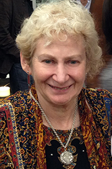 Paula Gerson