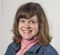 Sara Klein, Teacher and School Programs Manager, Amon Carter Museum.