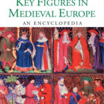 Cover of Key Figures in Medieval Europe