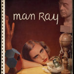 Man Ray cover