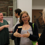 Department Reception for New Students