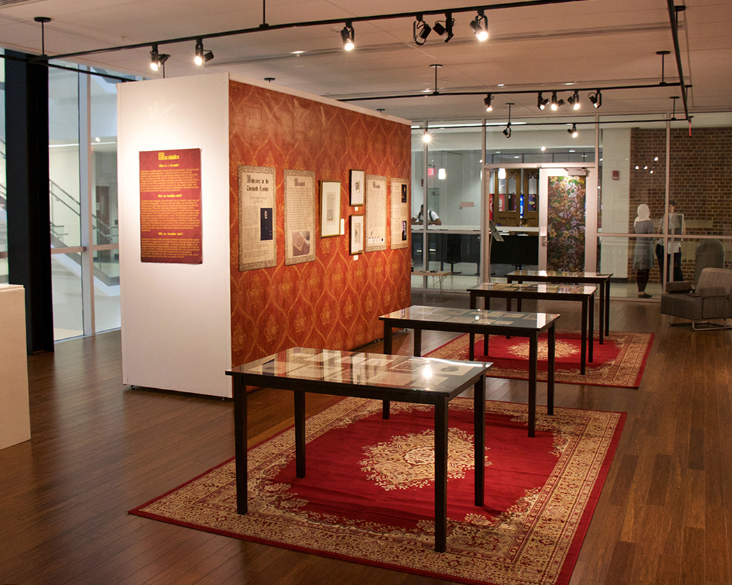 April 2018 Edouard Duval Carri Map Collection Lesley Wolff Jennifer Baez And Museum Object Class Art History