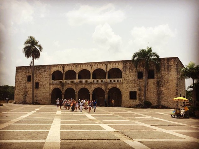 palace-of-diego-columbus-santo-domingo-1509-10