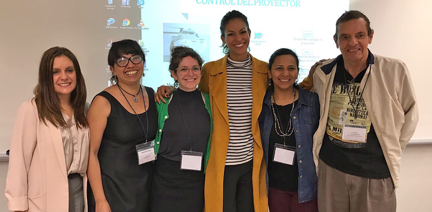 Latin American Studies Conference Group