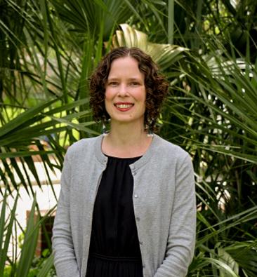 Kristin Dowell