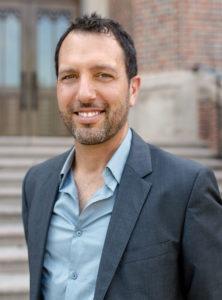 Dr Adam Jolles