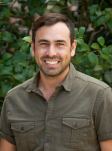 Dr Michael Carrasco