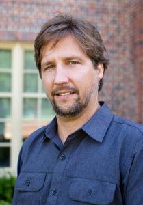 Dr Paul Niell