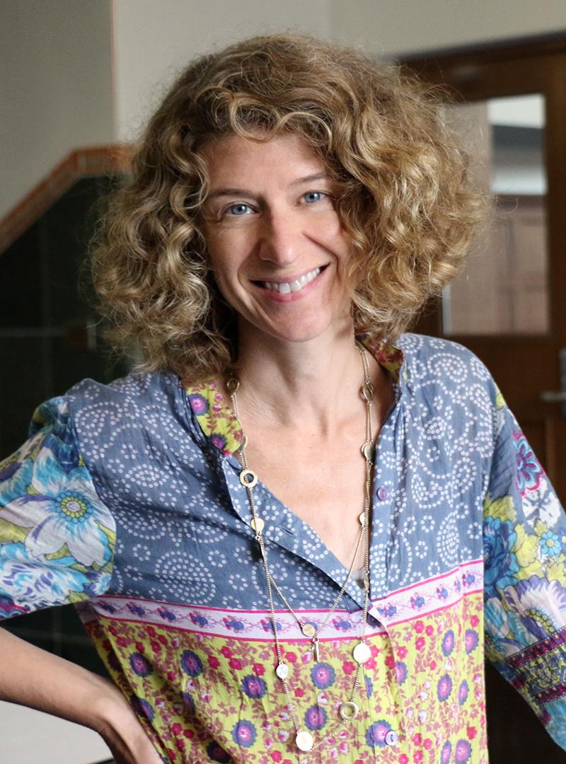 Stephanie Leitch