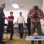 Digital Imaging Lesson