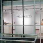 Interwoven exhibtion
