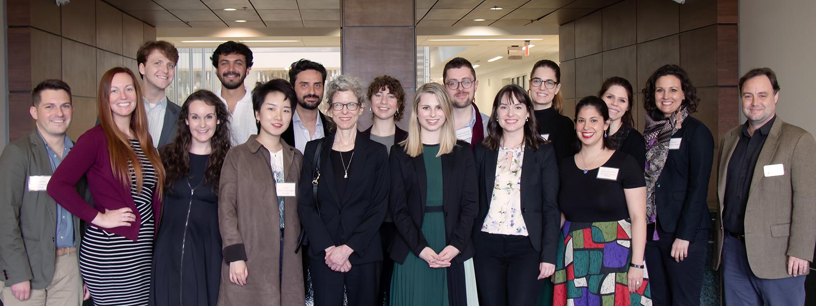 Recap: 36th Annual Graduate Symposium
