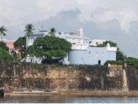 Puerto Rico scene