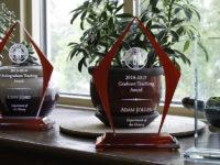 Jolles Graduate Teaching Award