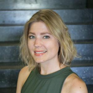 Sarah Shivers Profile