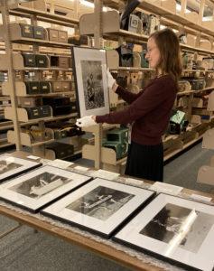 Loeffelman curates exhibition