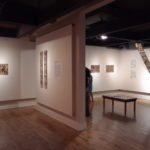 Exhibition from Gabriela Germana