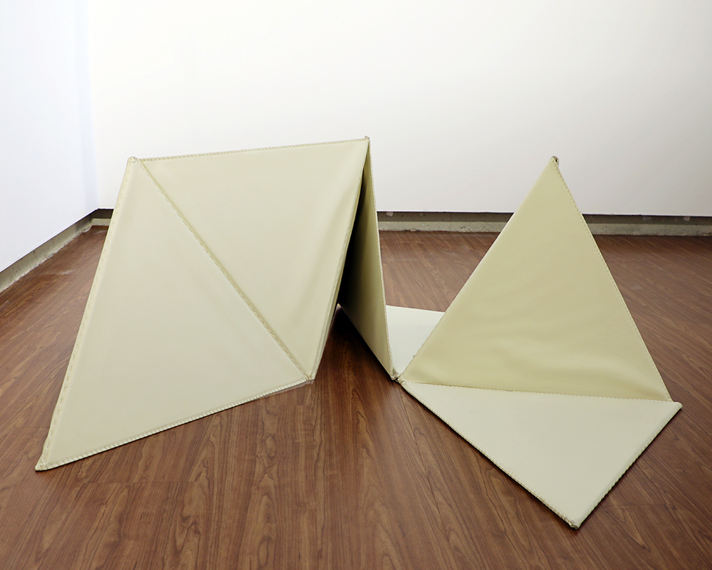 Folding Triangles