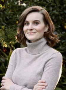 Rachel Carlisle